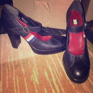 Tommy Hilfiger Mary Janes